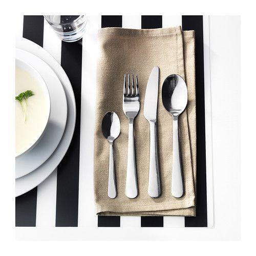 DRAGON Aterimet 24 osaa  - IKEA
