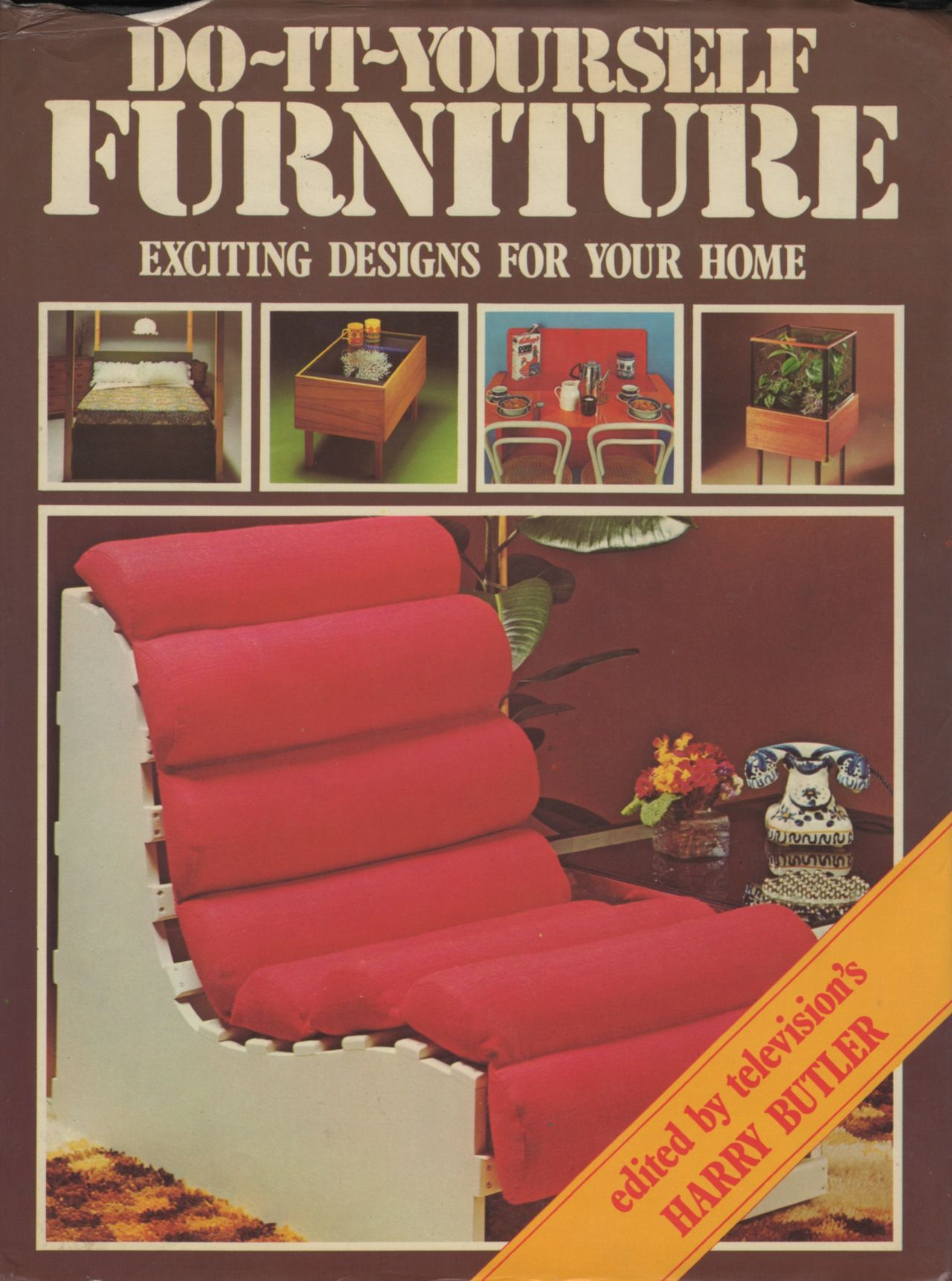 Do it yourself furniture by harry butler golden handsmarshall do it yourself furniture by harry butler golden handsmarshall cavendish 1975 solutioingenieria Images