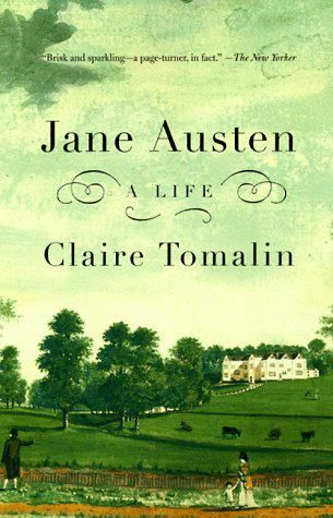 """""""Pictures of perfection, as you know, make me sick and wicked.""""      Jane Austen, in a letter to her niece, Fanny."""