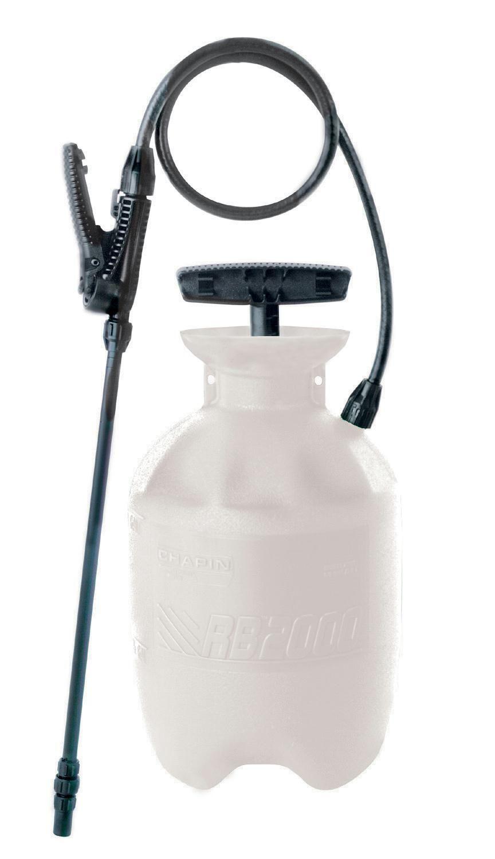 Surespray Sprayer Sprayers Herbicides Nozzle Design
