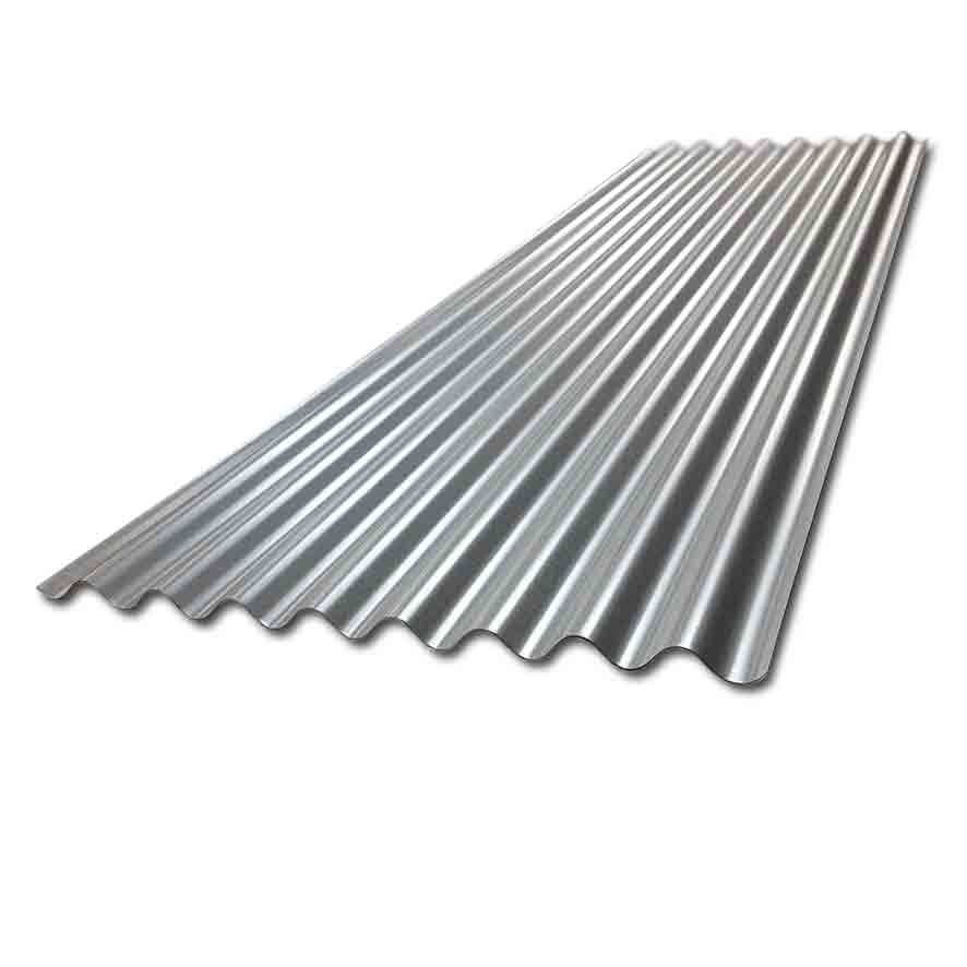 Pyrenees Corrugated Roofs Google Search Galvanized Metal Roof Metal Roofing Prices Metal Roof