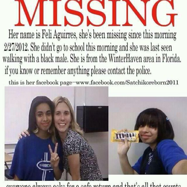 Please help my good friend find her missing cousin !! Any info please contact Kari Gaskins 863 292 7924!!