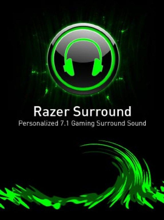 Razer Surround Pro 2 0 Crack & Activation Key Full Free