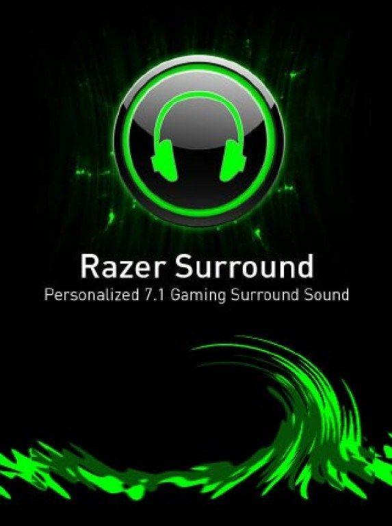 Razer Surround Pro 2.0 Crack & Activation Key Full Free