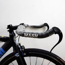 Cinelli Mash Bullhorn With Integrated Brakes
