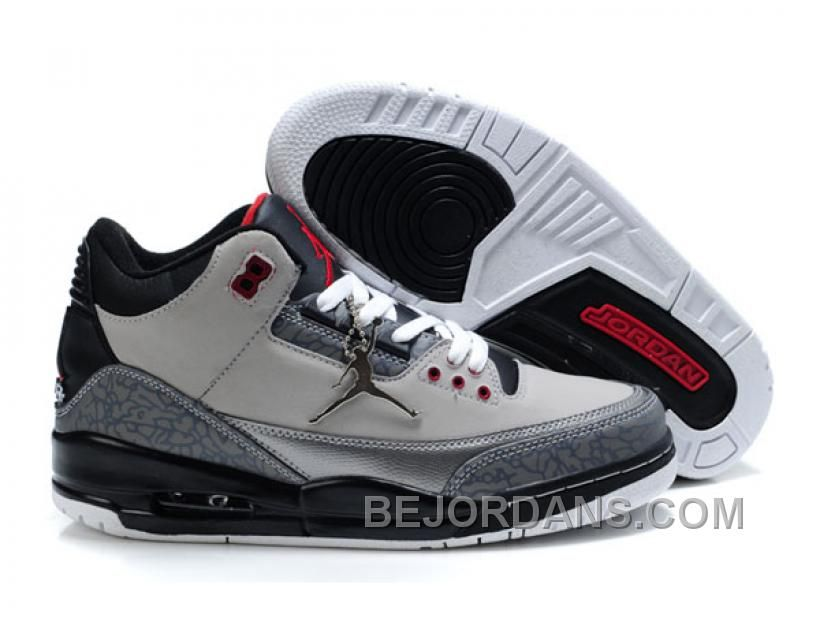 new product 7f618 71c6a Buy Nike Air Jordan Cement 3 III Retro Mens Shoes Cool Grey Copuon Code  from Reliable Nike Air Jordan Cement 3 III Retro Mens Shoes Cool Grey  Copuon Code ...