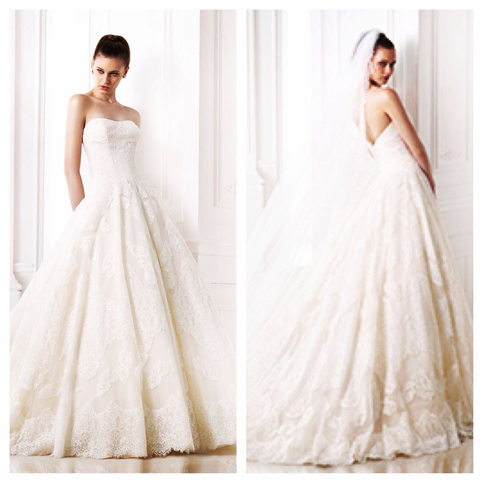 Pronovias Melissa. Call today and schedule an appointment at Mia ...