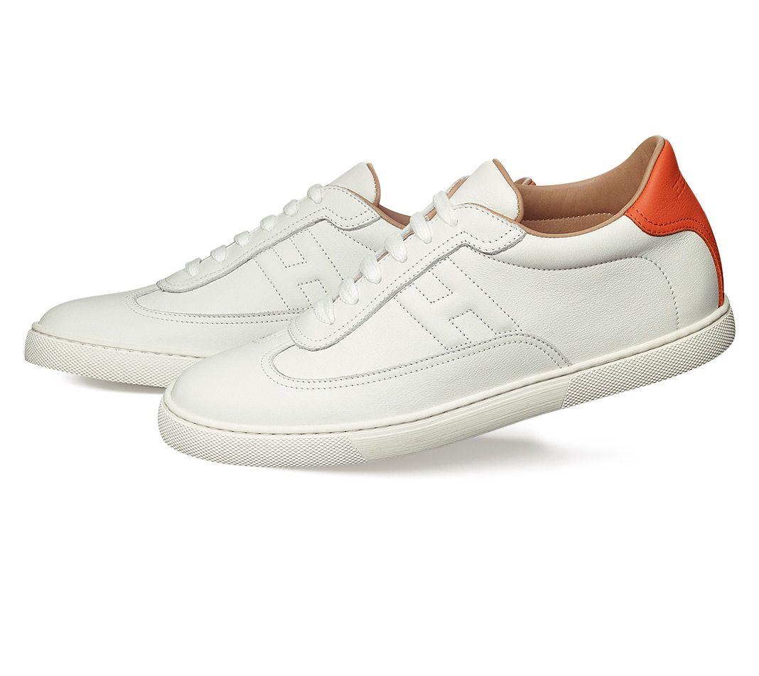 Chaussures Hermès Quicker - Chaussures De Sport - Femme | Hermès, Site  Officiel