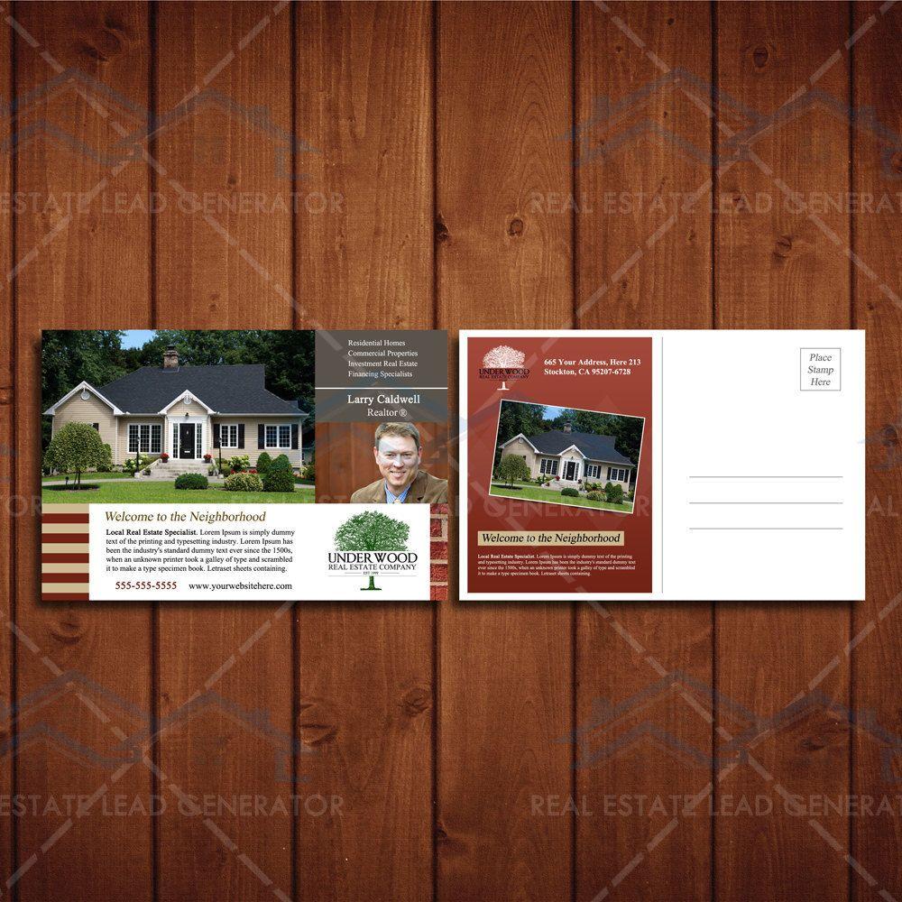 Home Custom Postcards And Postcard Template - Custom postcard template