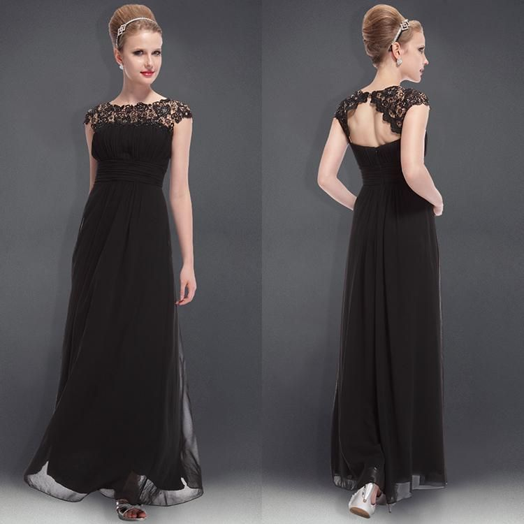Formal night dresses evening dresses