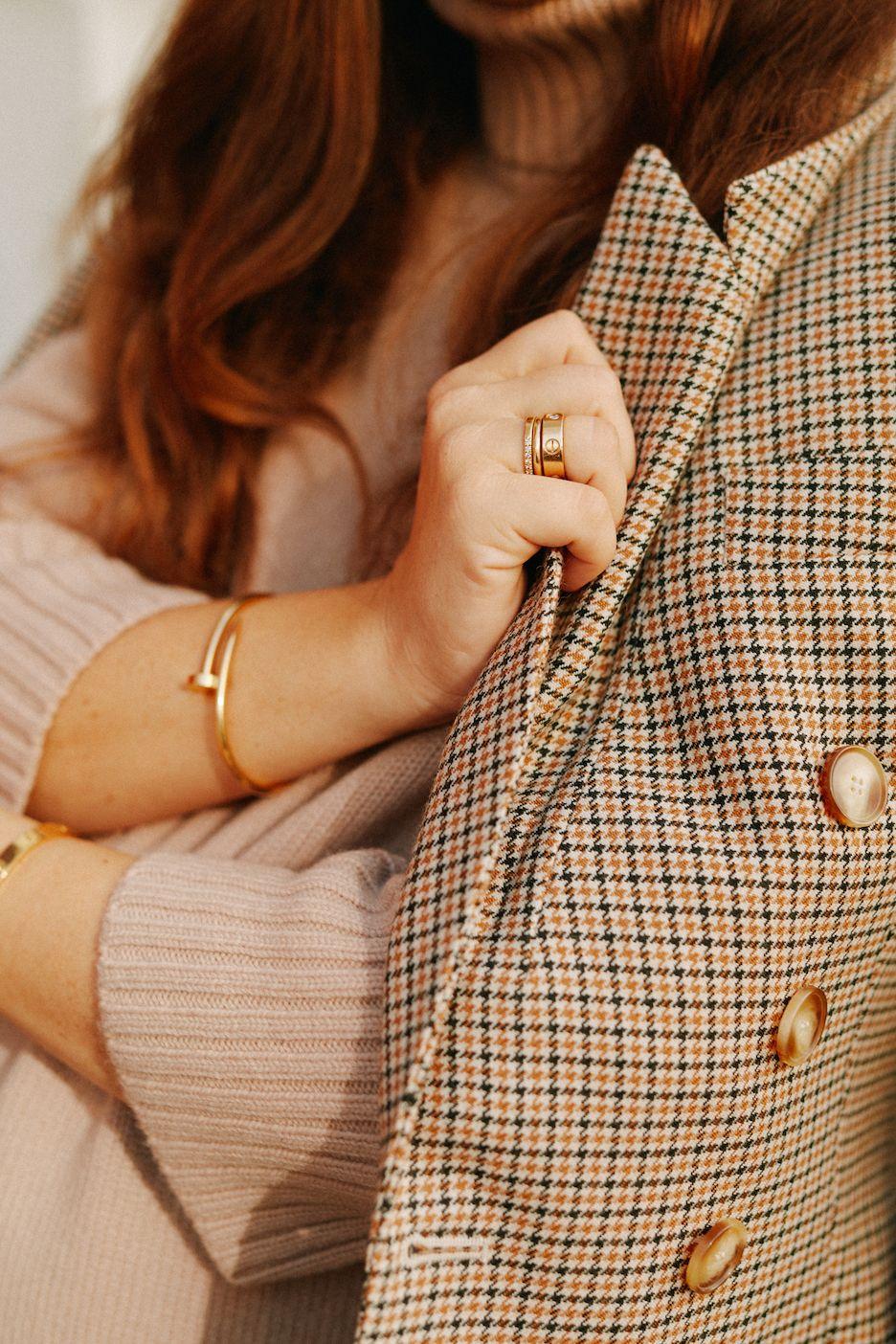 Dieser Ring ist einfach zum Verlieben: Er gehört zur legendären Love-Kollektion