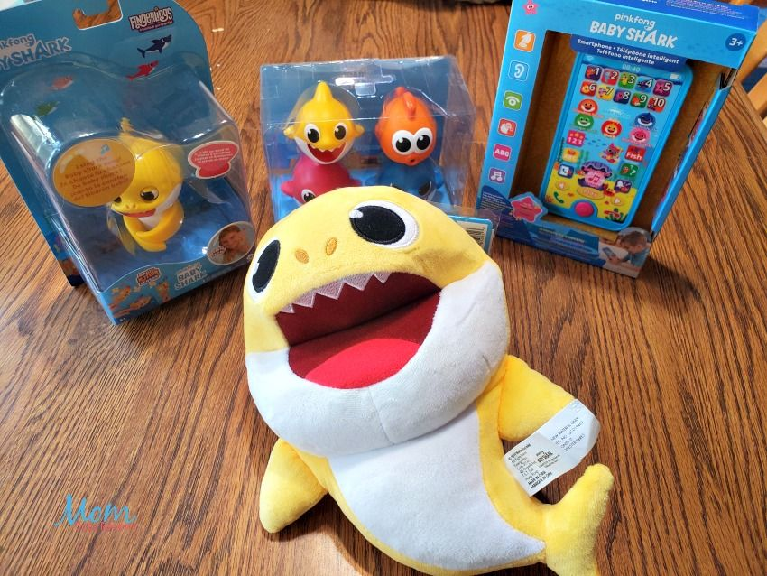 Have the Entire Family On Their Feet with WowWee's Baby