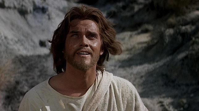 1961-Jeffrey Hunter Rey de reyes