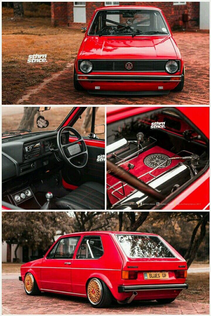 Pin De Stefan En Perfect Interior Plus Exterior Vw Mk1 Caribes Vw Autos Vw
