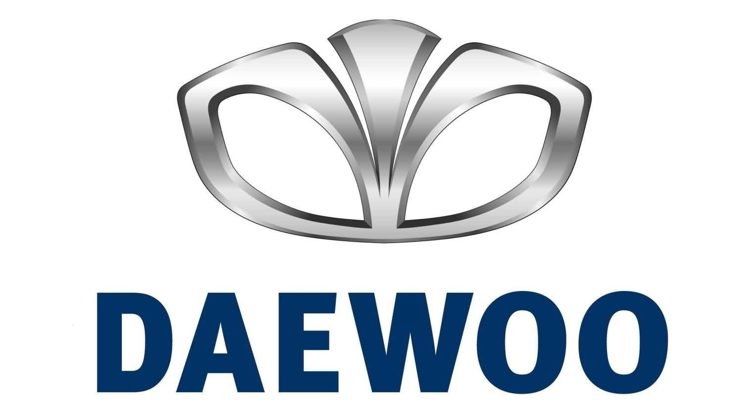 Daewoo Logo Car Logos Car Emblem Daewoo