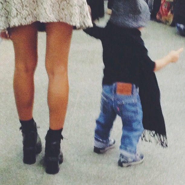 Mariqueen Maandig Reznor and son   Mothers   Pinterest ...