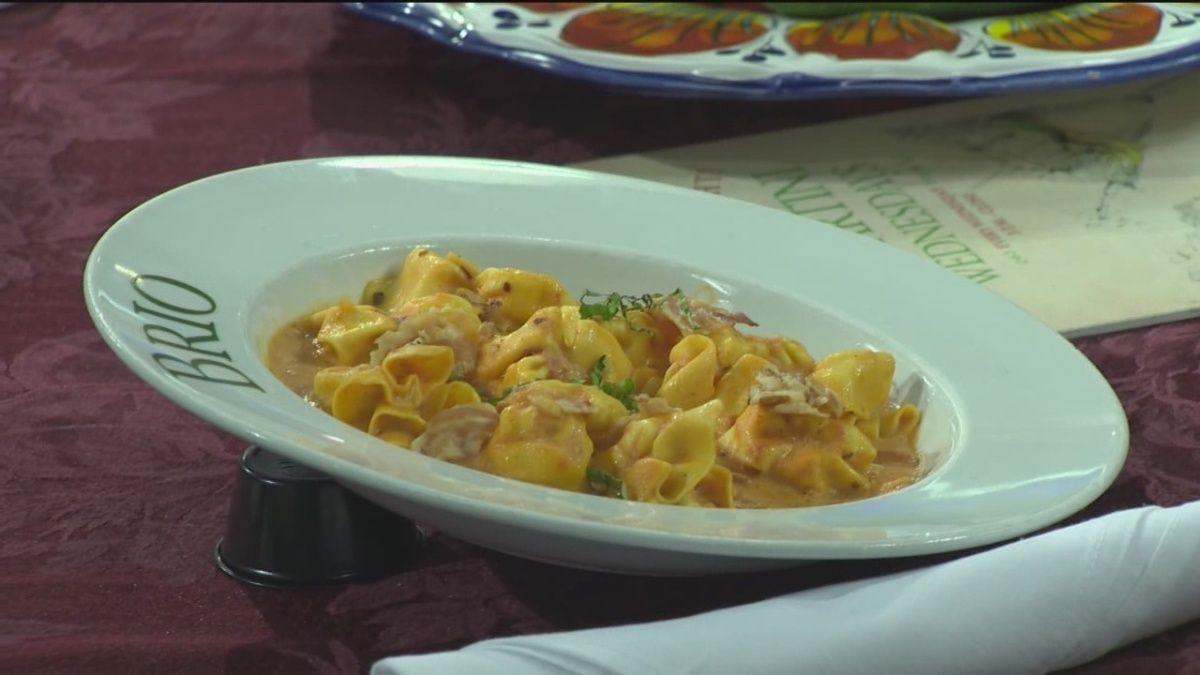 Brio Tuscan Grille shares its recipe for Pasta alla Vodka | Recipes ...