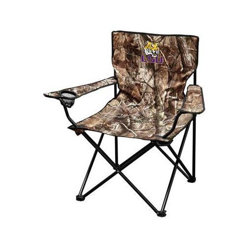 For Tailgaters And Sportsmen Realtree Canvas Outdoor Folding