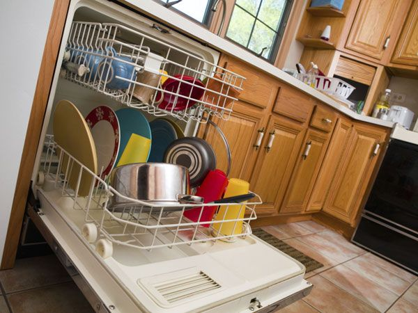 8 Things Your Appliances Are Trying To Tell You Whirlpool