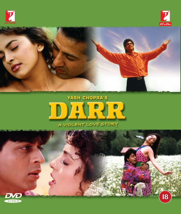 darr full movie download 720p