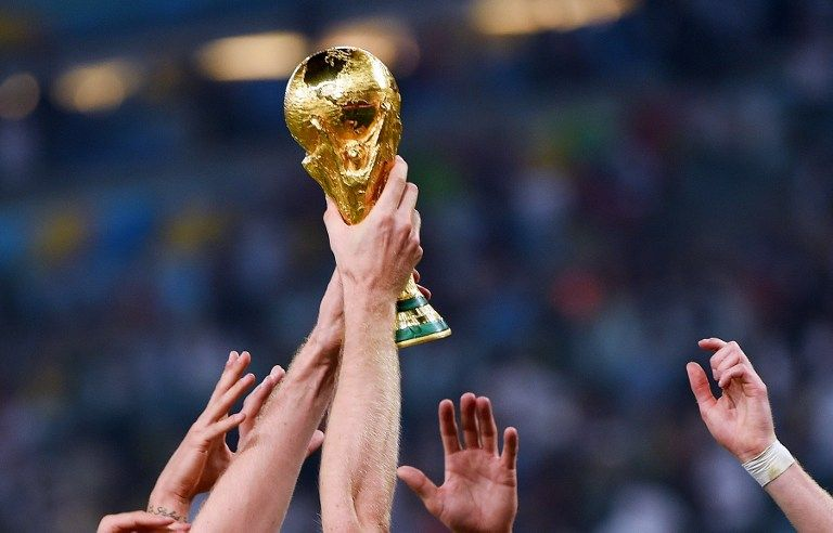 #world #news  The Guardian: FIFA approves Infantino's plan to expand World Cup to 48 teams from 2026  #freeSuschenko #FreeUkraine