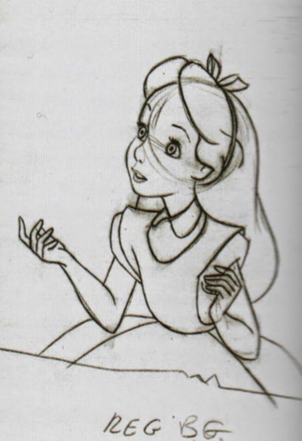 Risultati Immagini Per Disegni Belli A Matita Disney Disegni A Matita Disegni Idee Per Disegnare