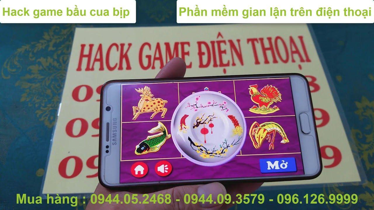 Quy Luật Bầu Cua Điện Thoại+Hack Game Bầu Cua Tôm Cá Bịp+Bầu