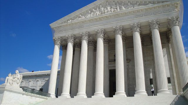 The U.S. Supreme Court ruled on Thursday that President Barack Obama's health care law may provide nationwide tax subsidies to help poor and middle-class people buy health insurance.