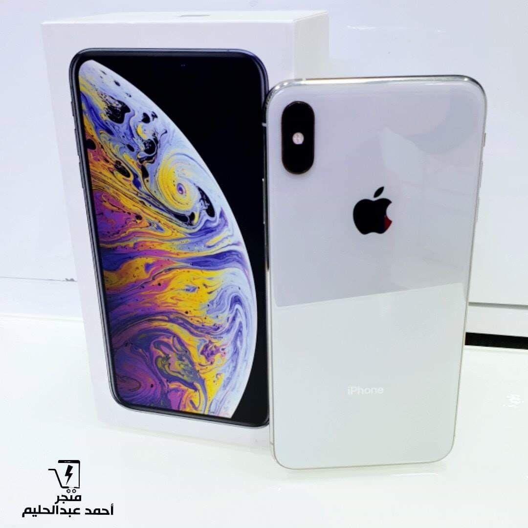 عروضنا اقوي مما تتخيل ايفون Xs Max كسر كسر زيرو بسعر مميز Iphone Xs Max 64g 18800l E Iphone Phone Phone Cases