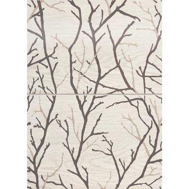 Obraz Inverno Arte Glazura W Atrakcyjnej Cenie W Sklepach Leroy Merlin Printed Shower Curtain Prints Shower Curtain