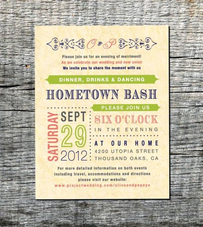 Wedding Invitation Wording Evening Only – guitarreviews.co