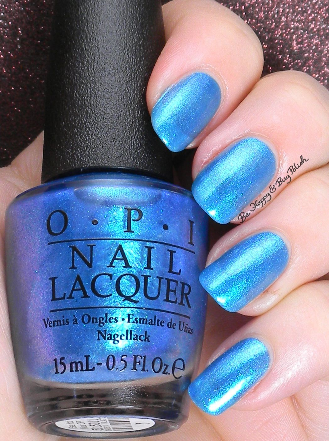 OPI I Sea You Wear OPI | Be Happy And Buy Polish http ...