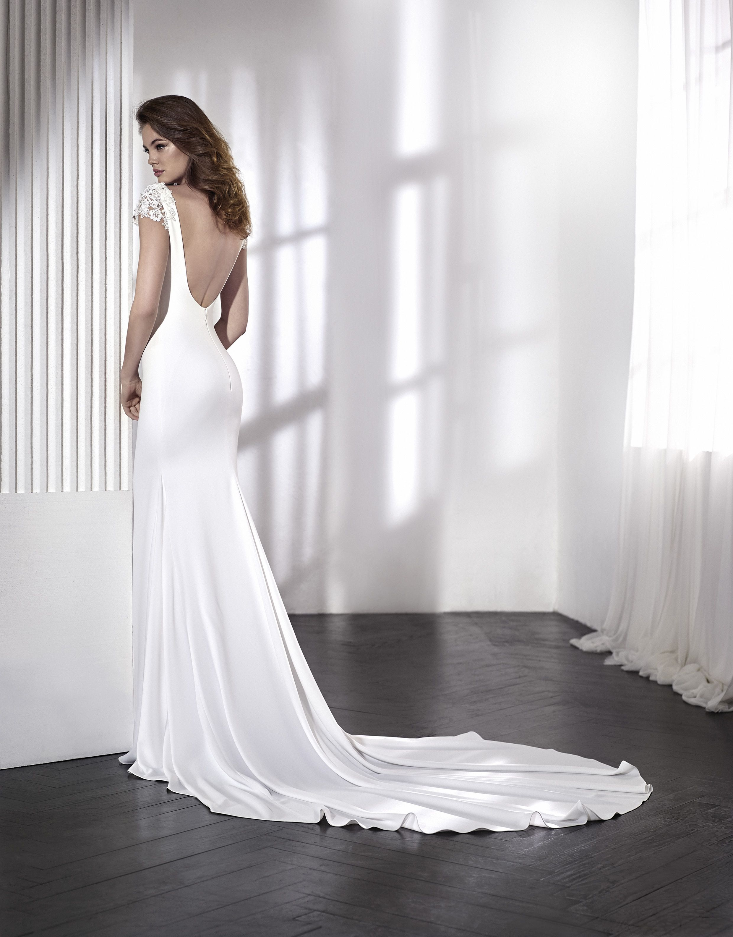 53397c62e Pin by Something White Bridal Boutique on La Sposa in 2019