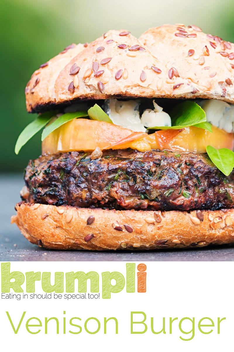 Pin on Must make Burger and Sandwich Recipes!