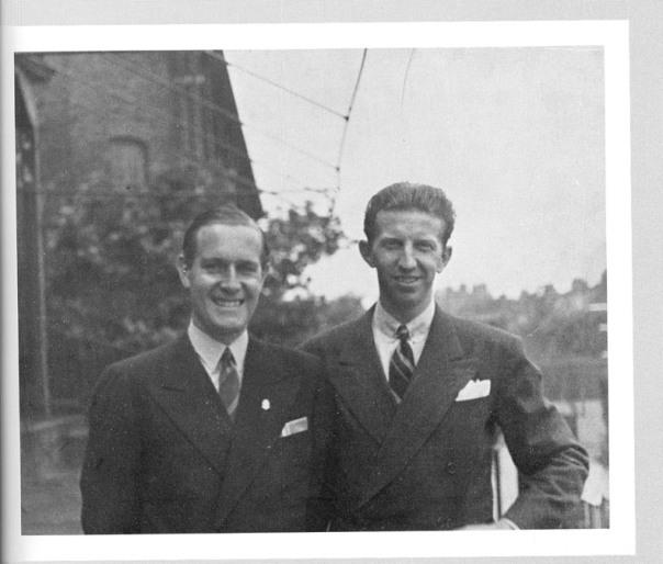 Gottfried & Don