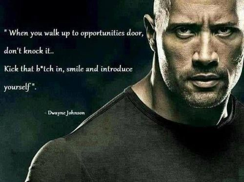 Motivational Quotes For Athletes, although I wouldn't say it like ...