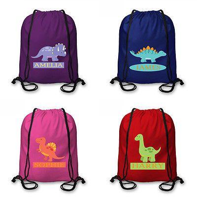 Children/'s School Pump Bag