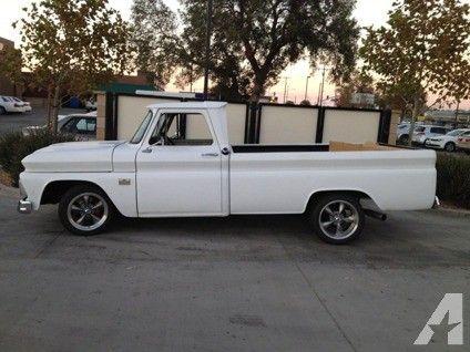 1965 Chevrolet C-10 chevy c10 in Downey California | DealsLister