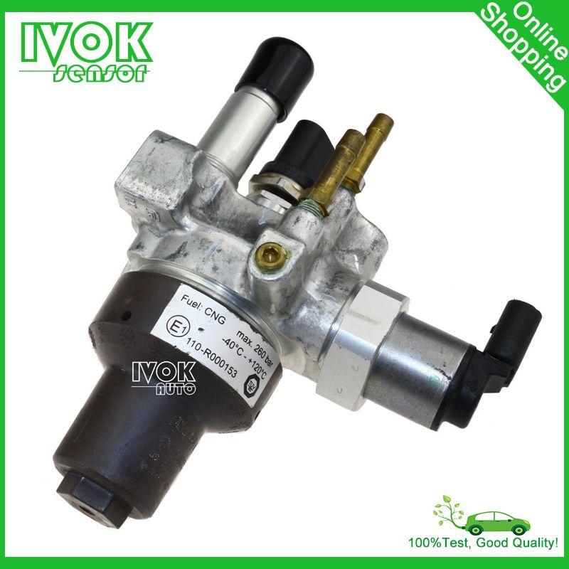 sprinter injector control pressure regulator