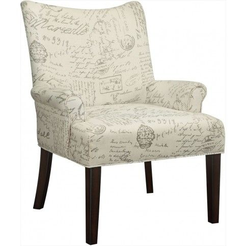 Accent Chair Geometric Circle Pattern Pattern Accent Chair