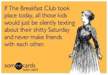 Breakfast club 2013