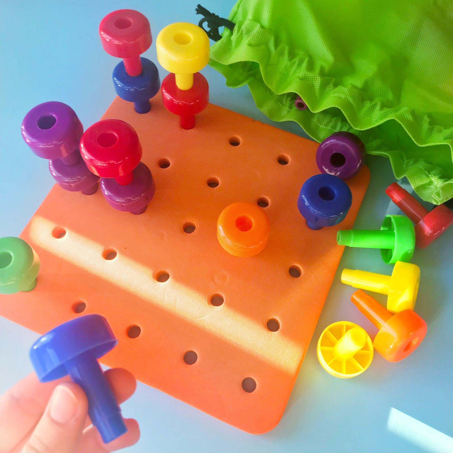 Toy Spotlight Pegs I Love These Things And So Do My