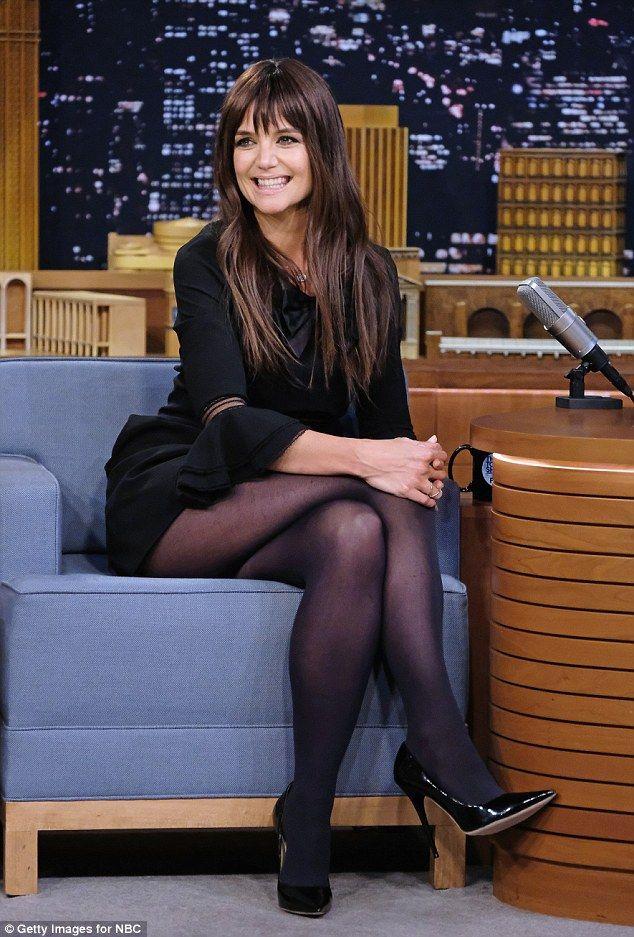 Actress In Pantyhose