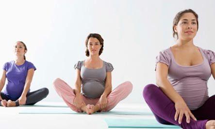 5 best prenatal yoga poses catcow cobbler pose yoga