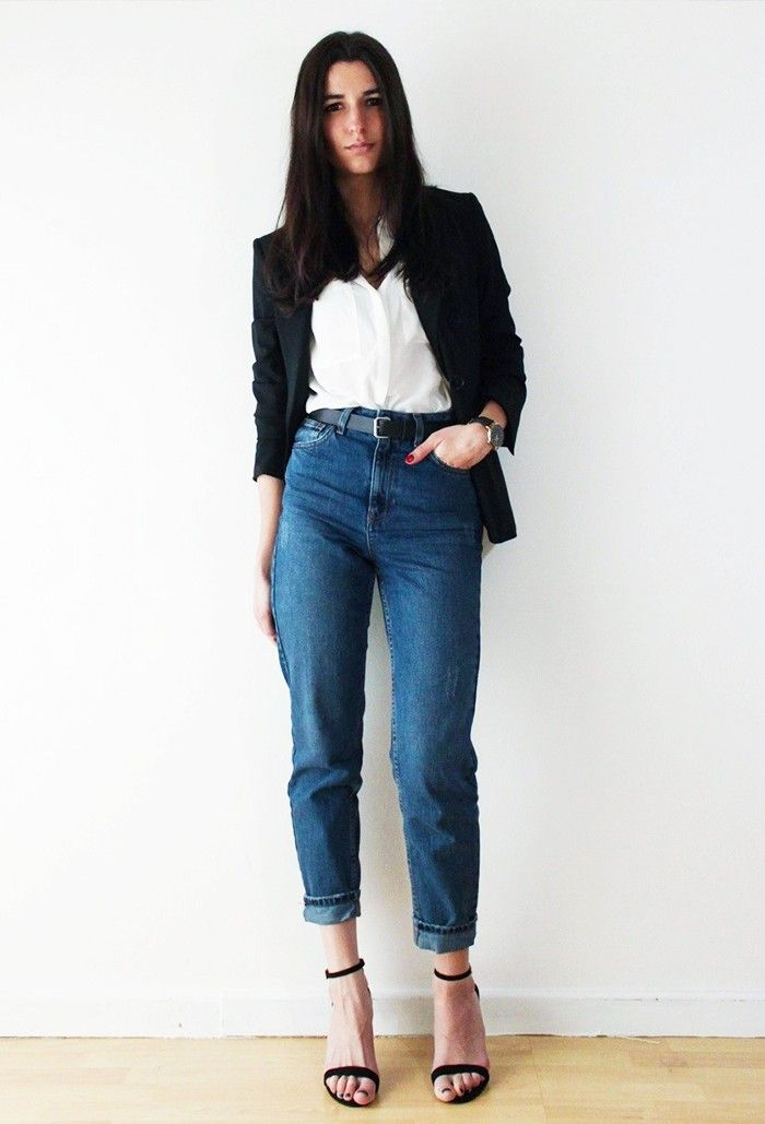 83a205daf9 10 Ways to Nail Smart Casual Like a Style Blogger via  WhoWhatWearUK