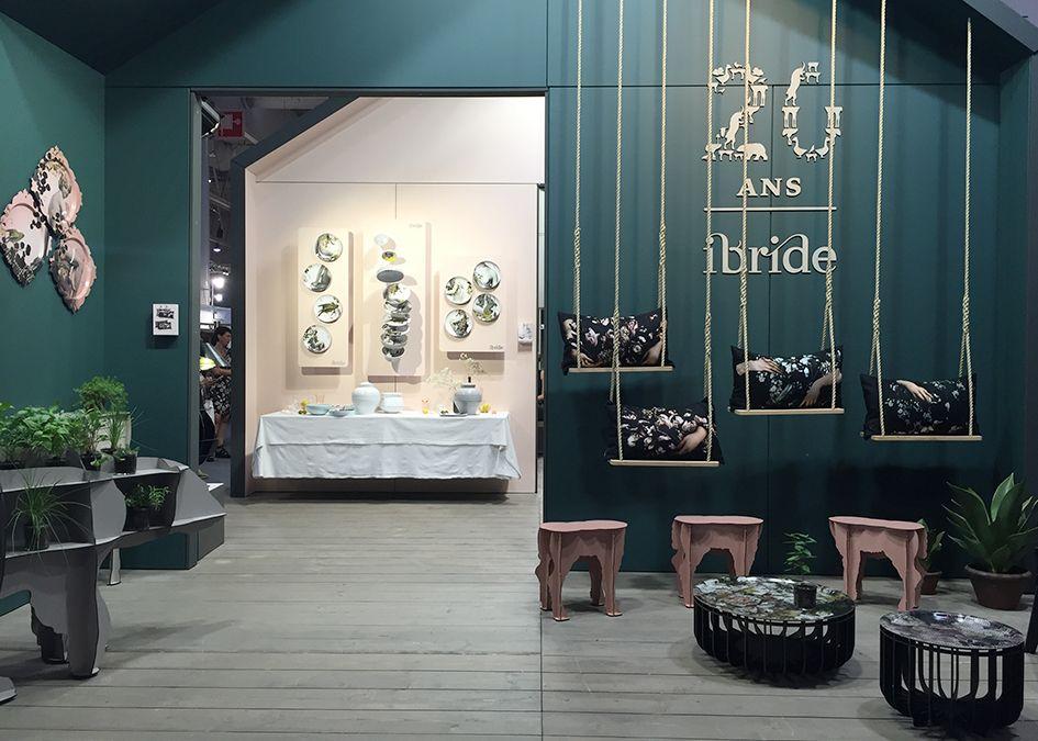 Maison & Objet 2016 Ibride Design