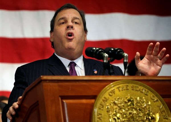 9/11 Terrorist Attack Bill of Rights: Christie asked Cuomo to back off investigating Fort Lee. In mid-December