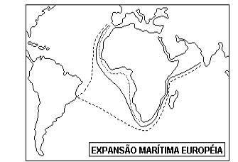 mapa rota de vasco da gama desenho pesquisa google