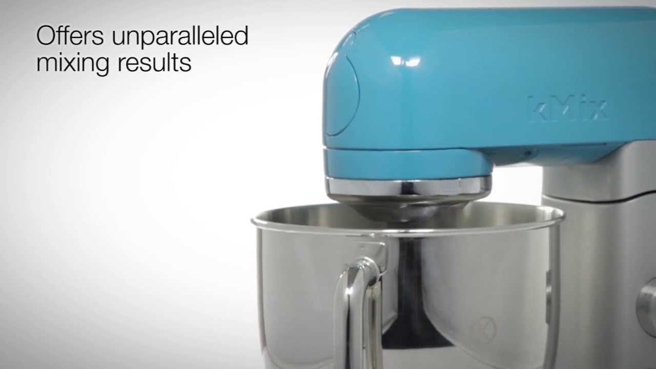 Kenwood KMX Series Stand Mixers | Kenwood kMix Kitchen Machines ...