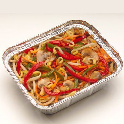 Best chinese takeout options